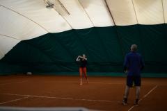 тренер по теннису киев