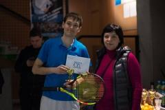 Турнир Tennis Business League